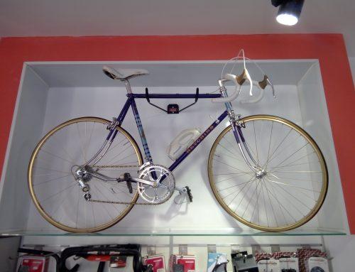 Galerie biciclete vintage – Decor magazin BiciTime