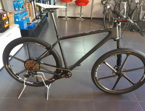 Exclusivitati de la magazinul de biciclete BiciTime