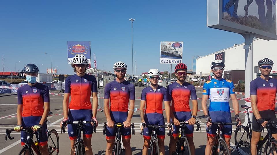 Service si asistenta tehnica biciclete lotul national de ciclism si Steaua – Turul Romaniei 2020